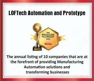 LOFTech Automation and Prototype