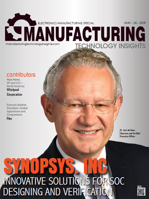 Synopsys. Inc: Innovative Solutions For Soc Designing And Verification